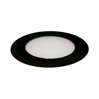 MINI BALIZADOR COIN - LED 2700K(LUZ AMARELA) 0,3W BIVOLT | INTERLIGHT 3971-S