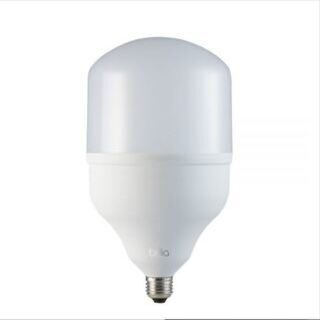 LÂMPADA LED BULBO ALTA POTENCIA E27 40W 6500K(LUZ BRANCA) 100-240V 4700LM|BRILIA 304246