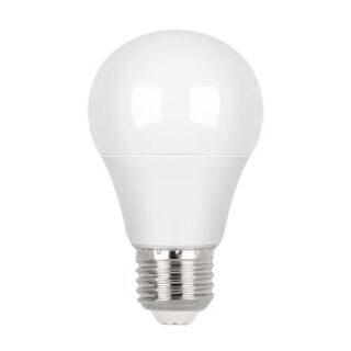 LÂMPADA LED BULBO E27 170º 2700K QUENTE 9W BIVOLT   STELLA STH8265/27
